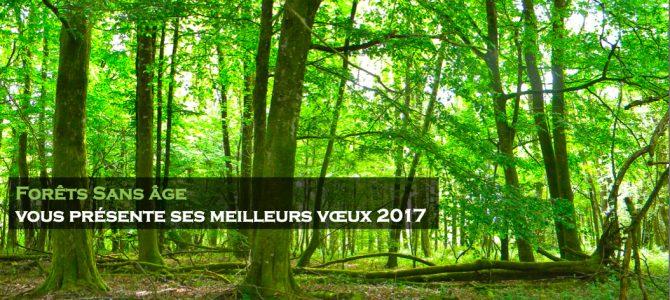 Voeux et campagne d'adhésion 2017